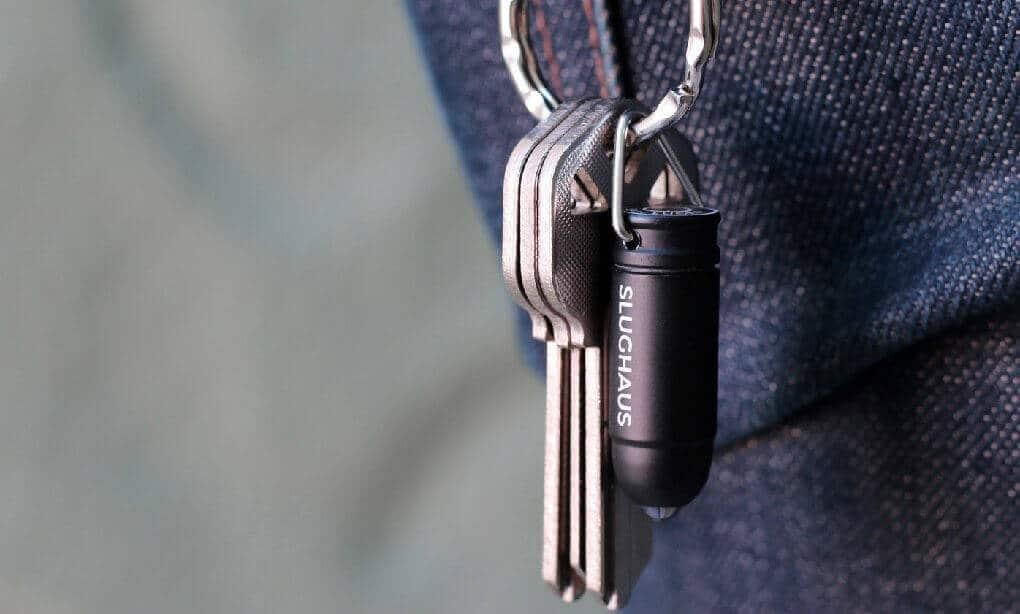 Bullet-slughaus-flashlight-keys_kickstarter