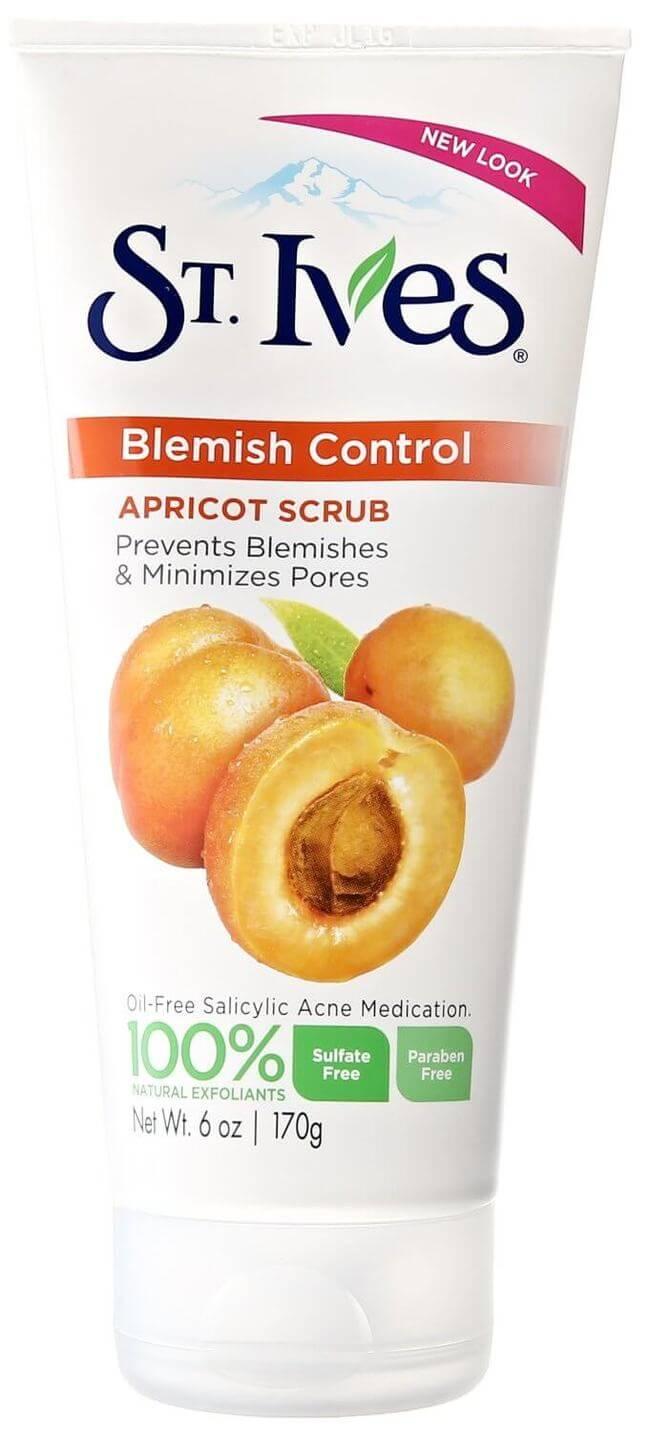 st-ives-blemish-control-apricot-scrub_amazon